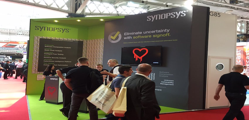 Synopsys — Silverwood Exhibitions